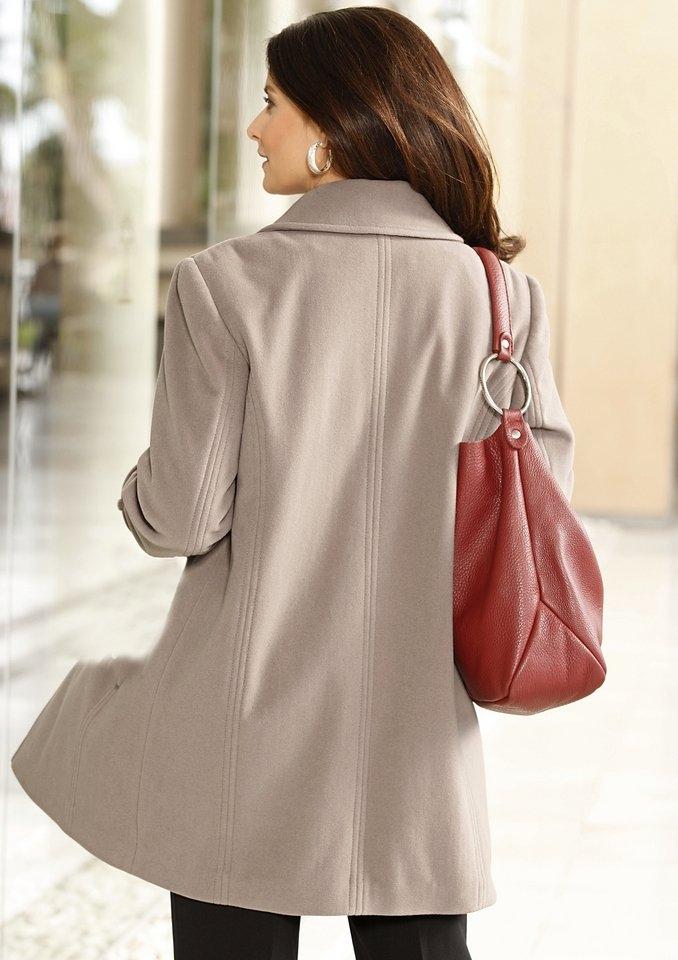 Lady Wollen vest met aandeel cachemir goedkoop op otto.nl kopen