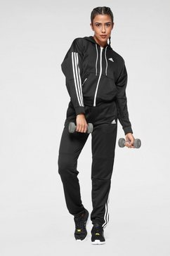 adidas performance trainingspak »w ts gati a.rdy« zwart