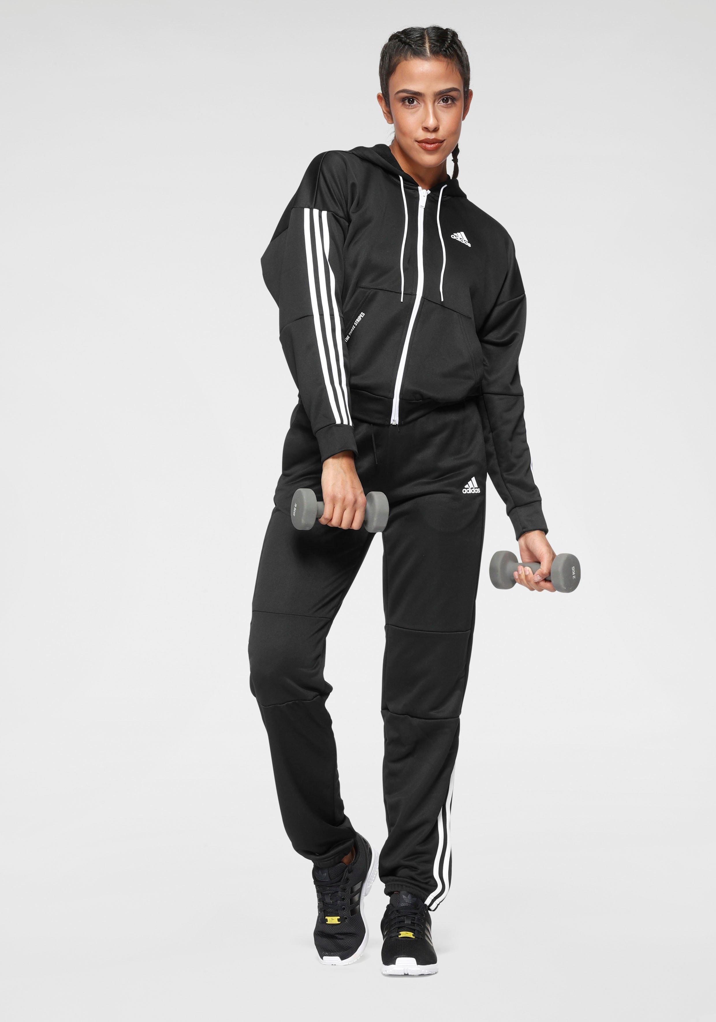 adidas Performance trainingspak »W TS GaTi A.RDY« in de webshop van OTTO kopen