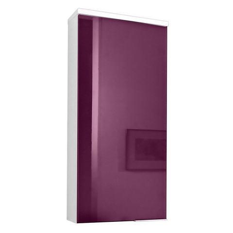 KESPER Hangend kastje Tessin met 1 deur