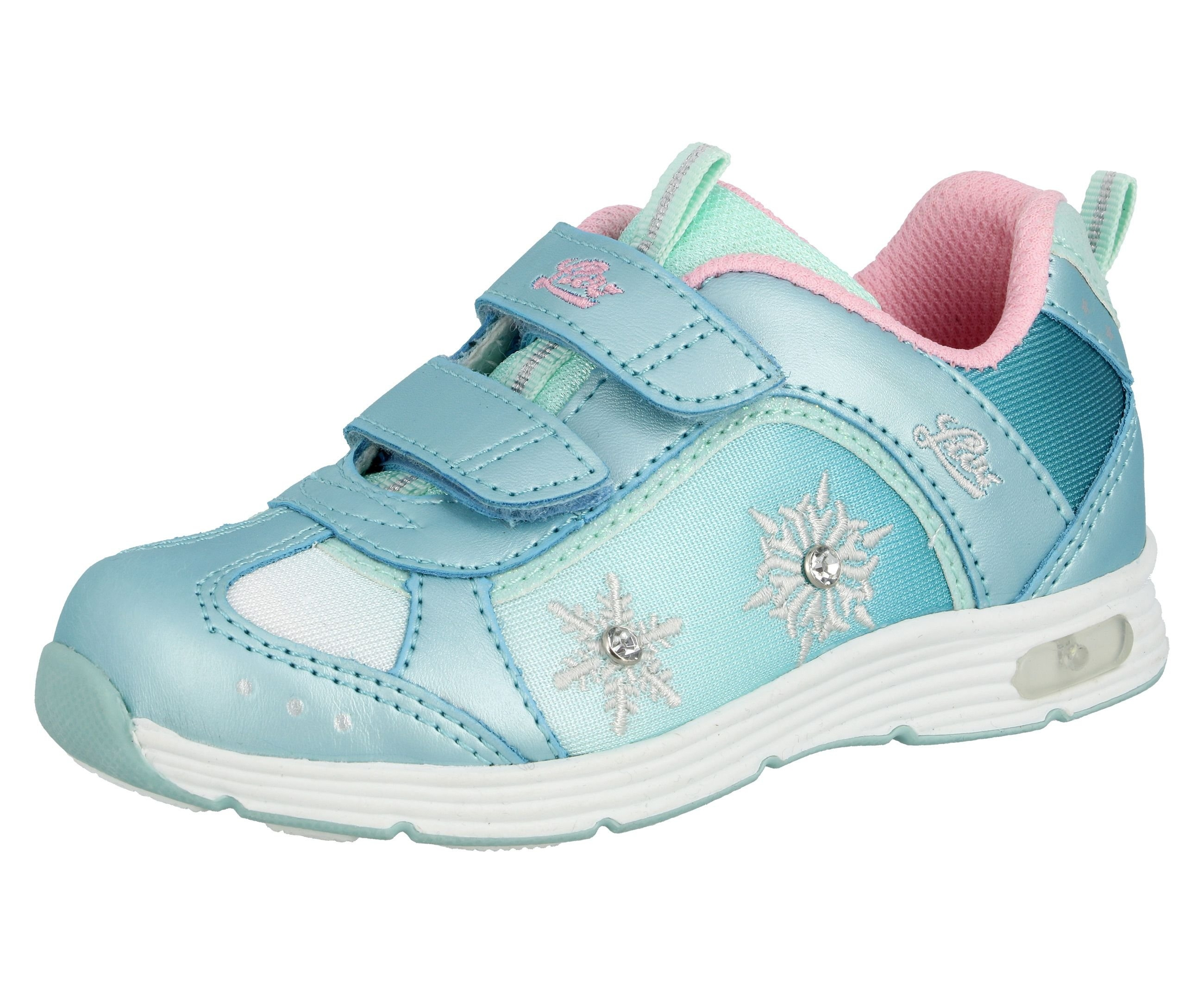 Lico sneakers »Freizeitschuh Snowflake V Blinky« veilig op otto.nl kopen