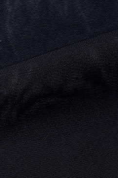 elbeo kniekousen in set van 3 paar zwart