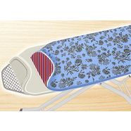 strijkplankovertrek met nieuwe keramische coating wit