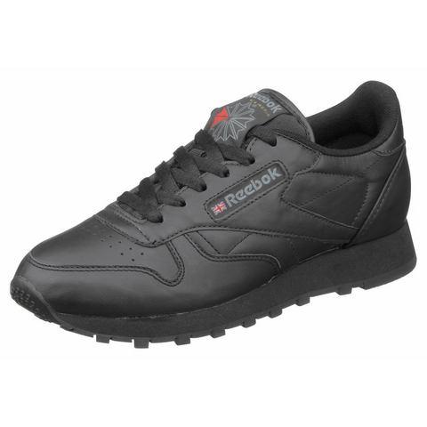Reebok Classic CLASSIC Sneakers laag Zwart