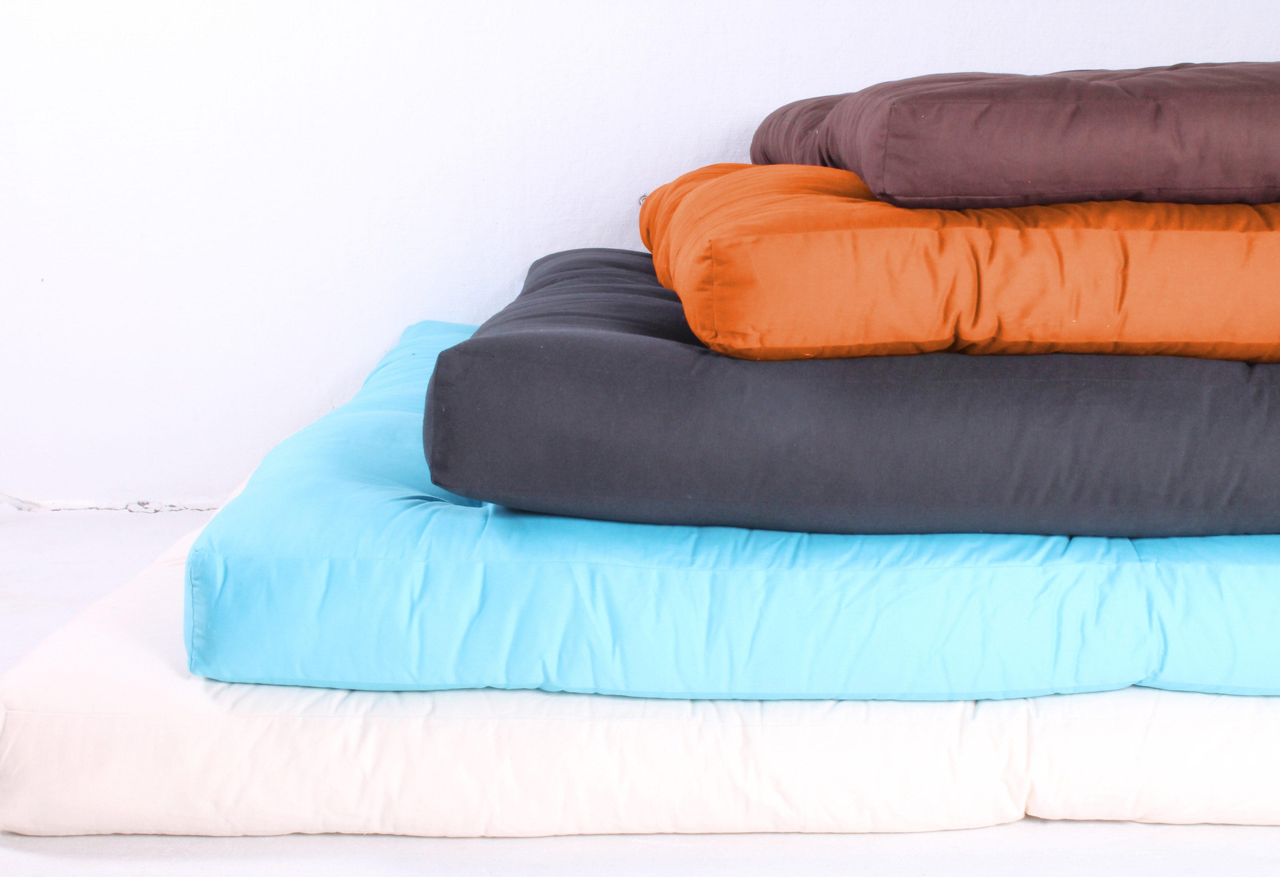 Karup futonmatras met capitonnage in de online shop otto