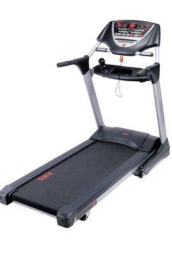 u.n.o. fitness loopband ltx 4 zwart