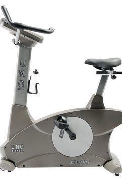 u.n.o. fitness ergometer eb 4.0 grijs