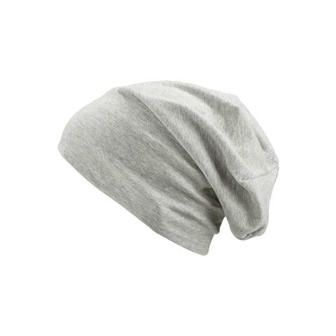 Beanie in oversized model