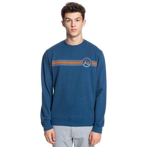 Quiksilver sweatshirt Secret Menu