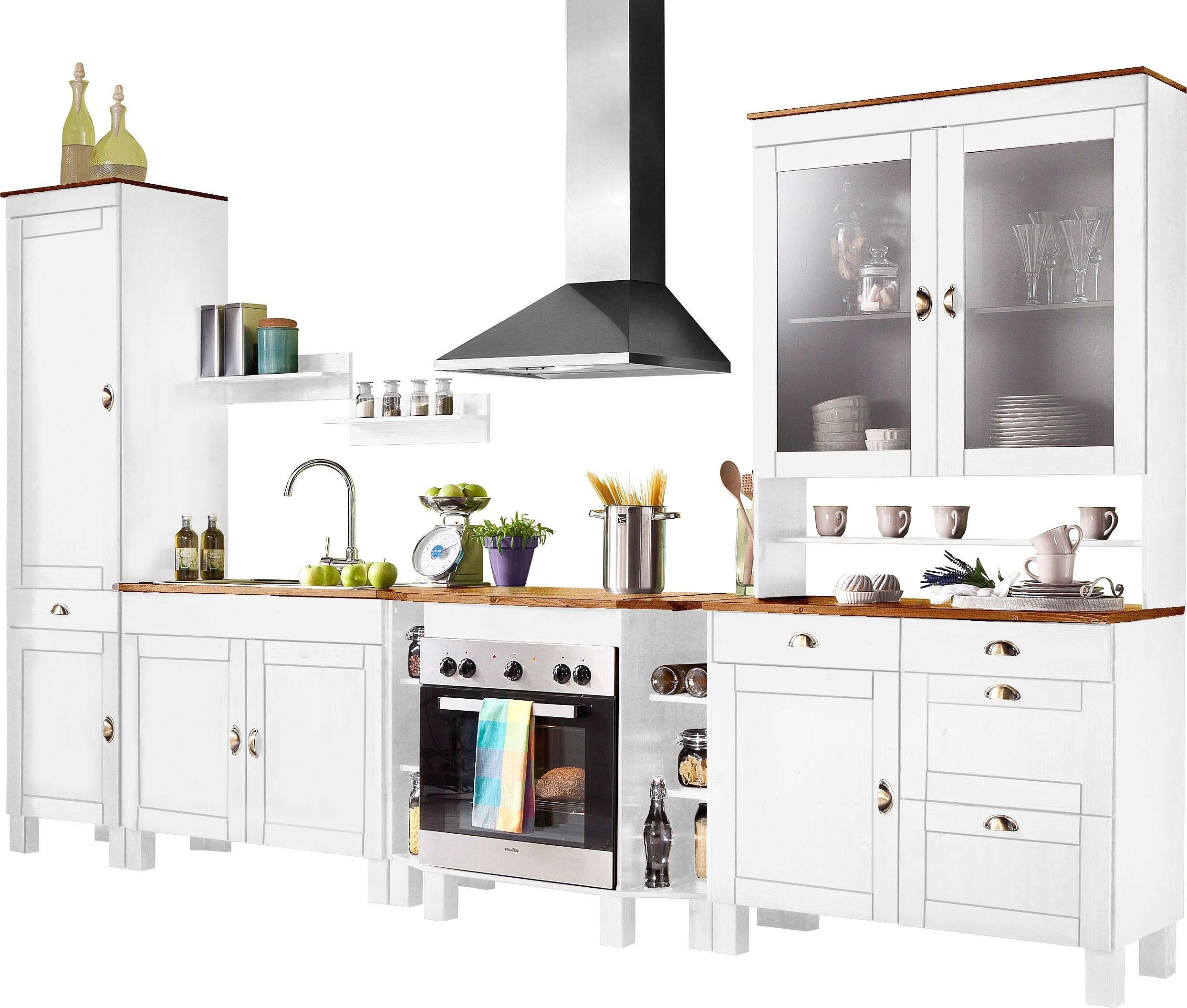 keukenblokken kopen bekijk de collectie otto. Black Bedroom Furniture Sets. Home Design Ideas