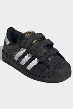 adidas originals sneakers superstar cf c zwart