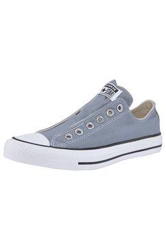 converse sneakers »chuck taylor all star slip seasonal« grijs