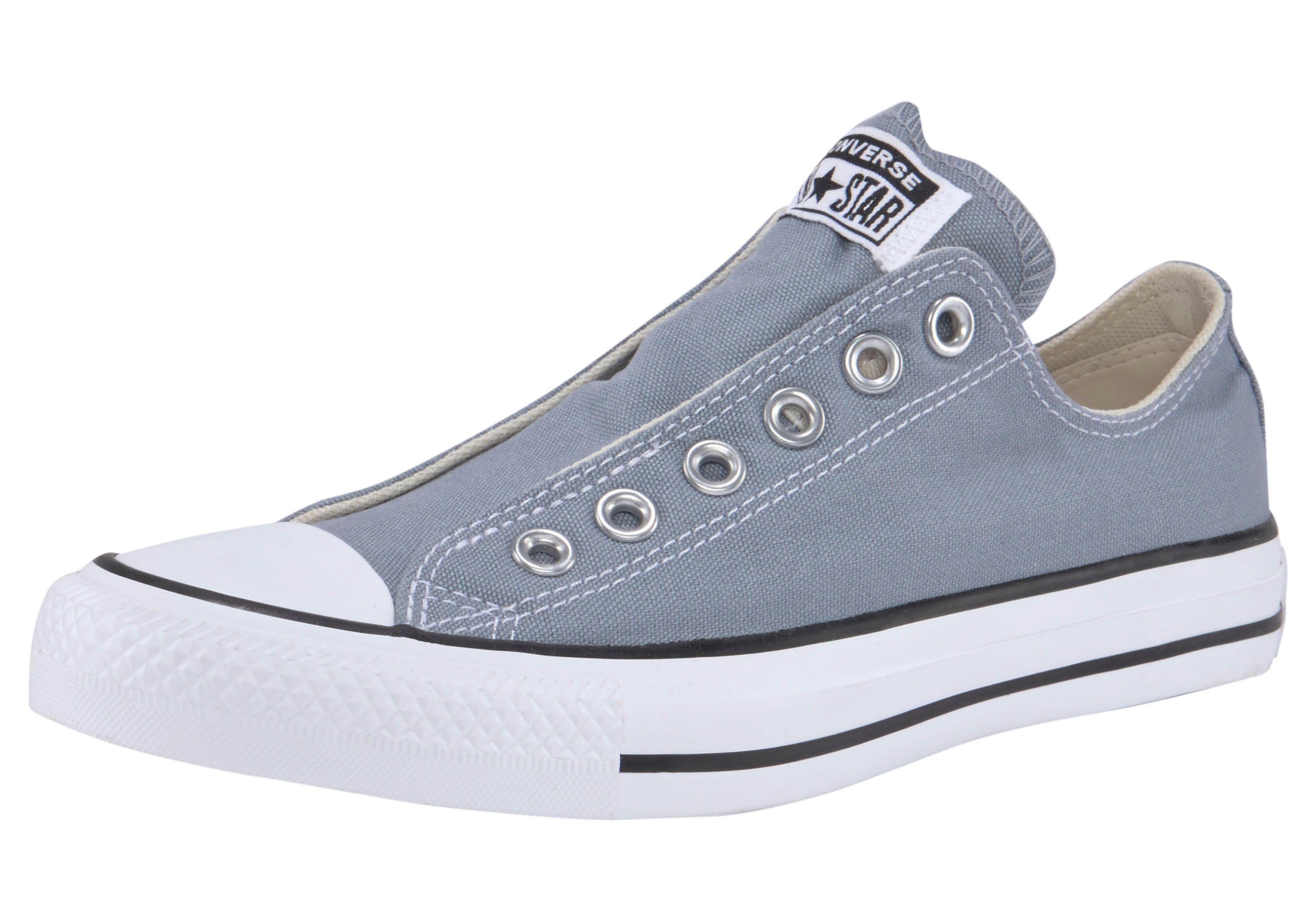 Converse sneakers »CHUCK TAYLOR ALL STAR SLIP SEASONAL« nu online kopen bij OTTO