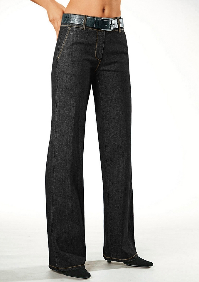 Jeans Met Gevonden Vivance Collection Stretch Snel 0wyv8OnNPm