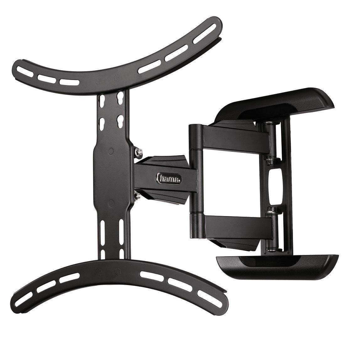 Hama MUURBEUGEL FULL MOT 1 STER XL  ZW 56 »102cm (40), 140cm (55) LED LCD« - gratis ruilen op otto.nl