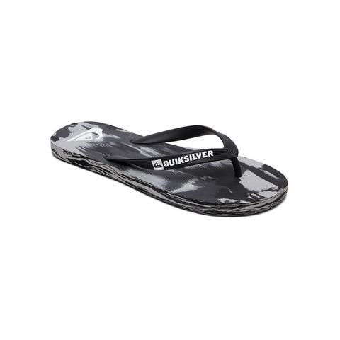 Quiksilver sandalen Molokai Marled