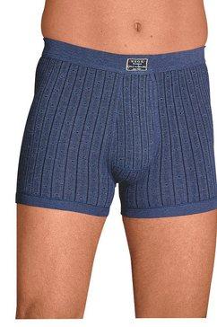esge boxershort (2 stuks) blauw