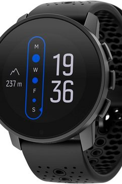 suunto smartwatch 9 peak zwart