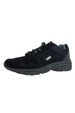 bruetting wandelschoenen nordic walking schoenen circle zwart