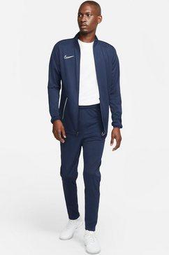 nike trainingspak m nk dry acd21 trk suit k