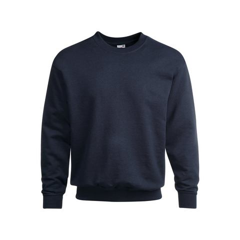 FRUIT OF THE LOOM Sweatshirt met ronde hals