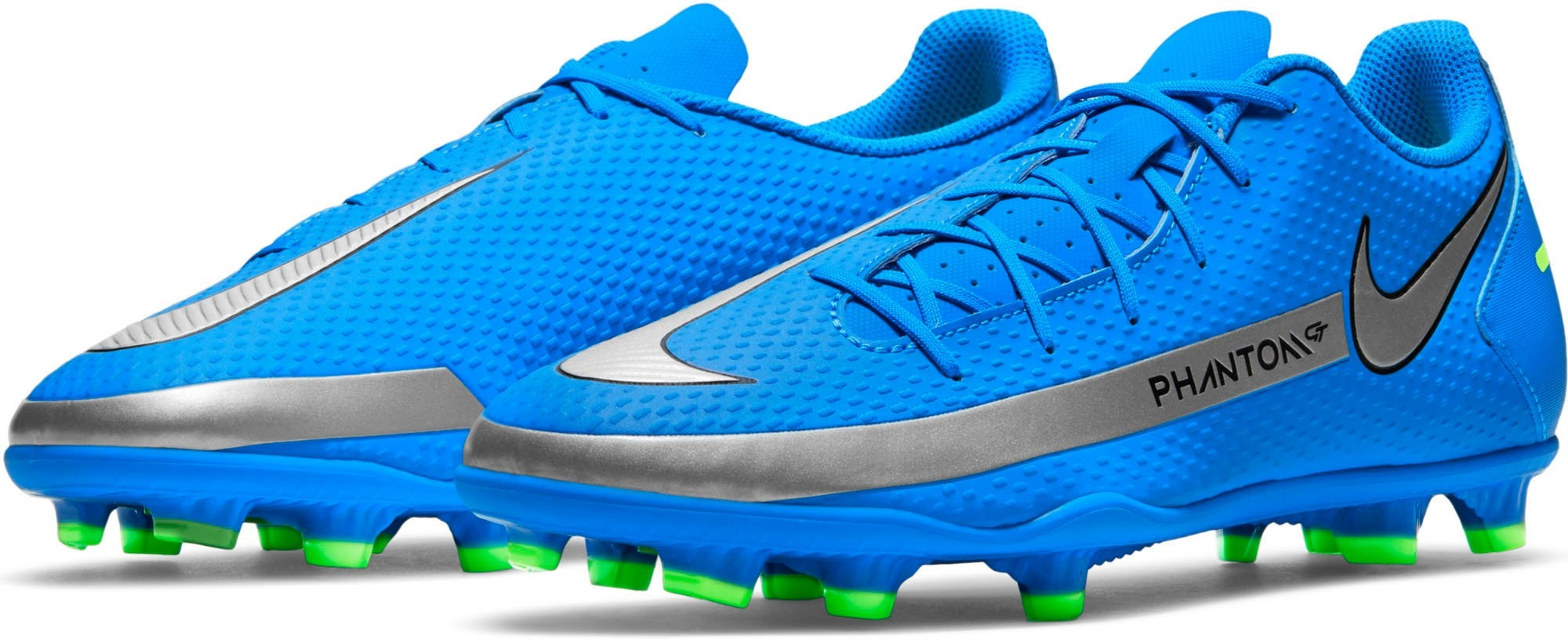 Nike voetbalschoenen PHANTOM GT CLUB FG/MG in de webshop van OTTO kopen