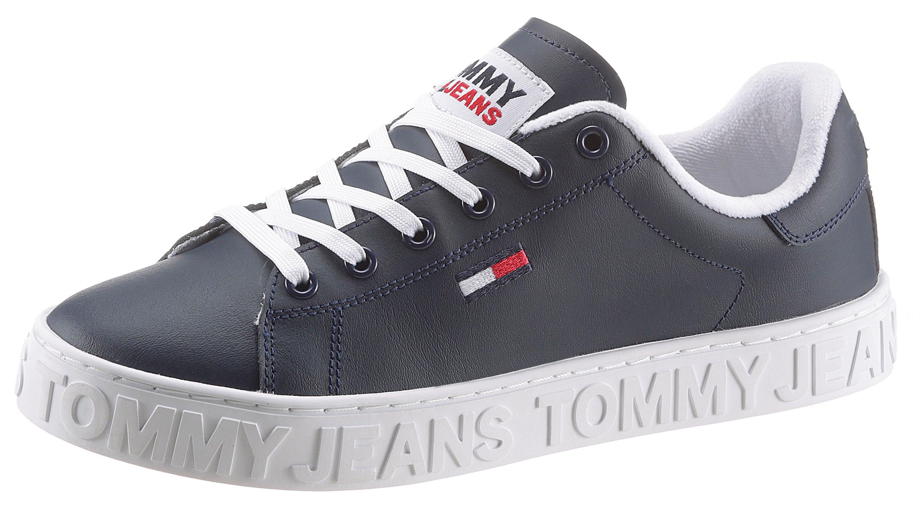TOMMY JEANS sneakers »COOL TOMMY JEANS CUPSOLE SNEAKER« veilig op otto.nl kopen