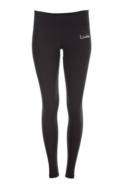 winshape legging »ael102« zwart