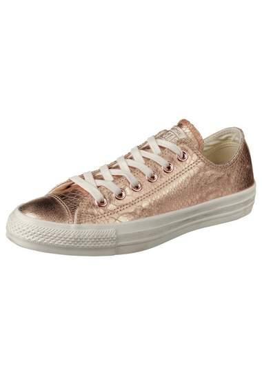 CONVERSE Sneakers All Star Ox met slangenprint
