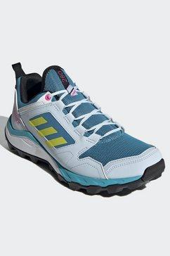 adidas terrex runningschoenen »terrex agravic tr« blauw
