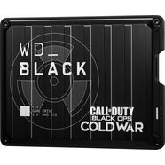 wd_black »p10 game drive call of duty: black ops cold war special edition« externe hdd zwart