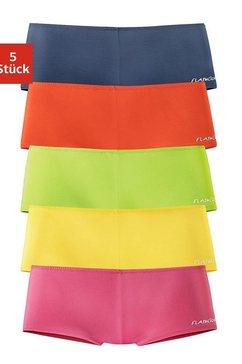 pants, set van 5, flashlights multicolor