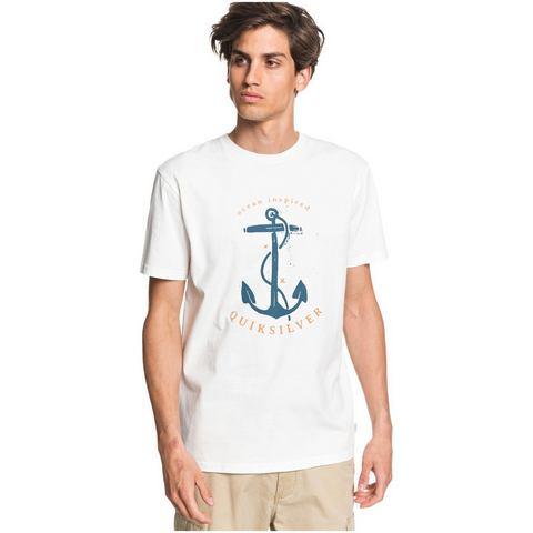 Quiksilver T-shirt Saviors Road
