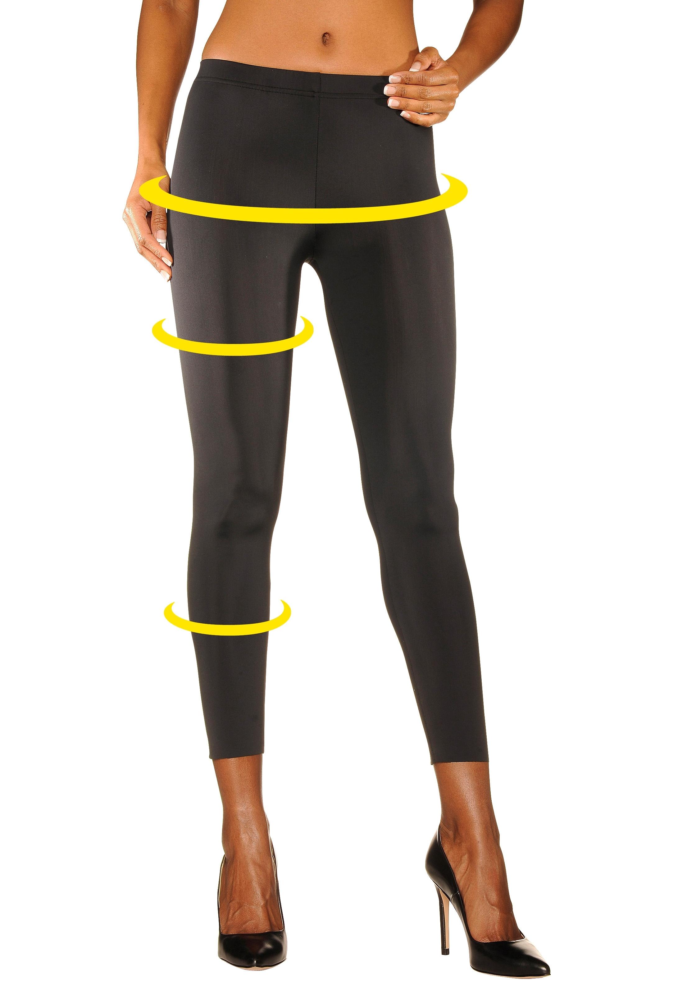 Op zoek naar een LASCANA modellerende legging? Koop online bij OTTO