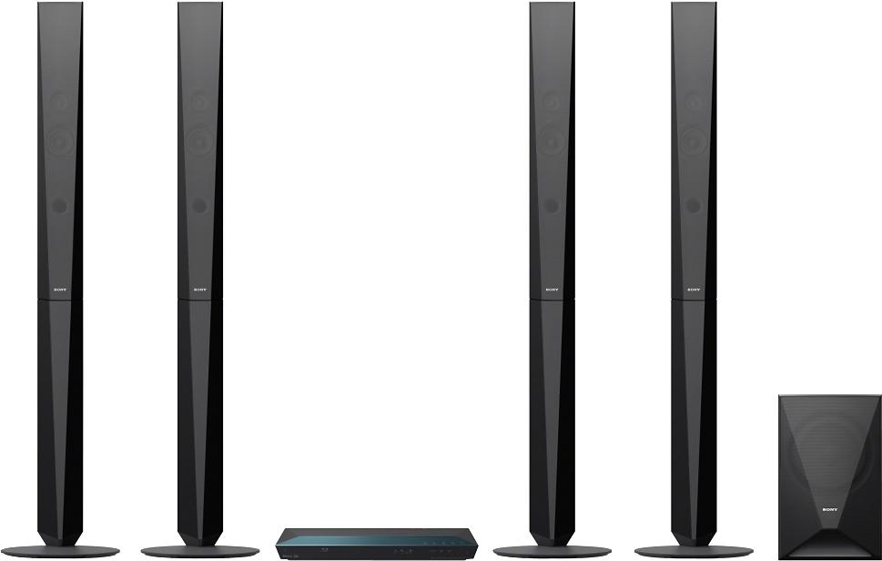 SONY BDV-E6100 thuisbioscoop bij OTTO online kopen