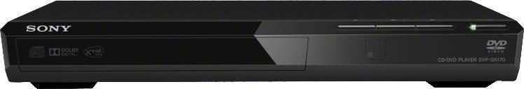SONY DVP-SR170B DVD speler bij OTTO online kopen