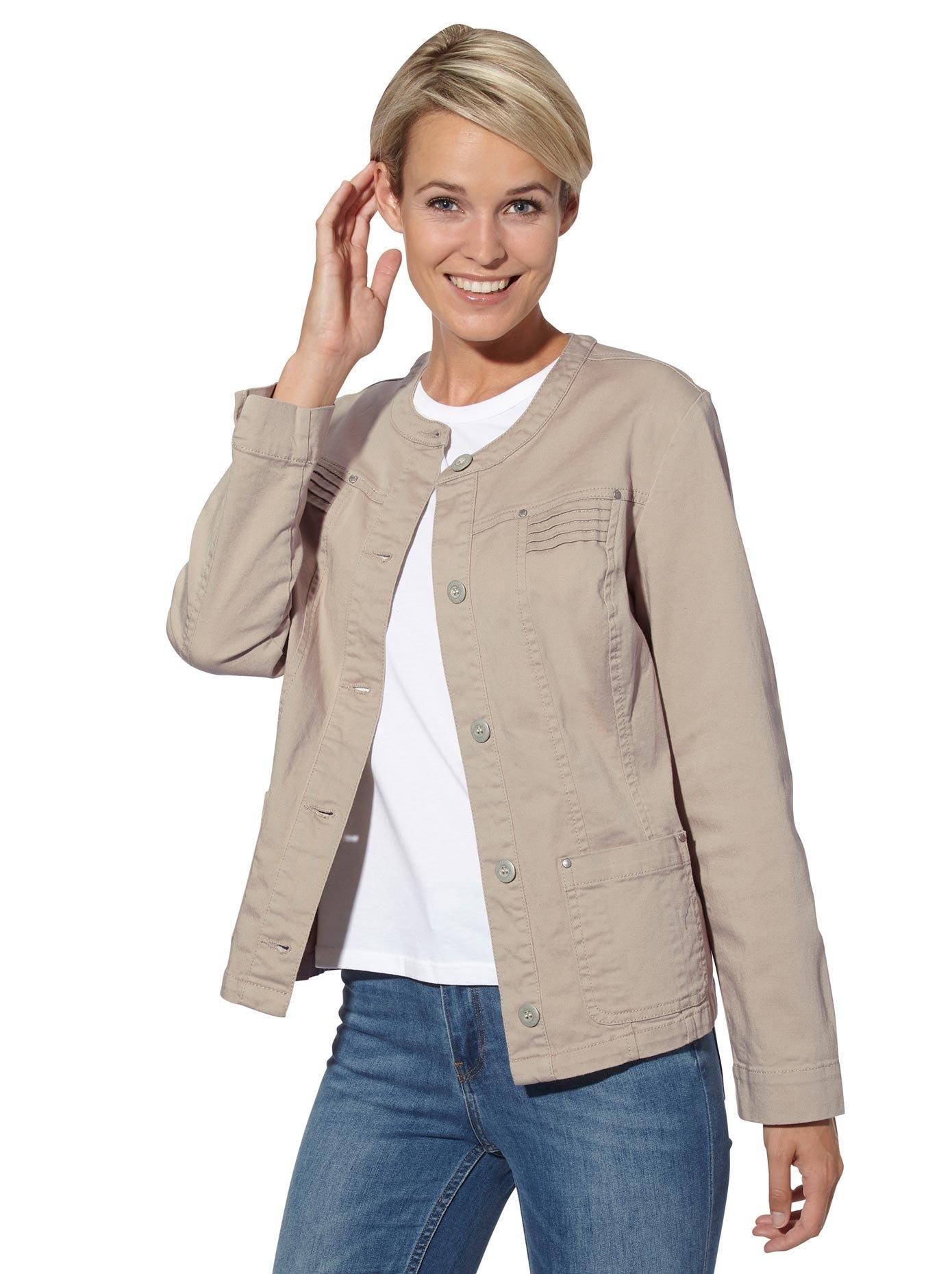 Casual Looks jasje goedkoop op otto.nl kopen
