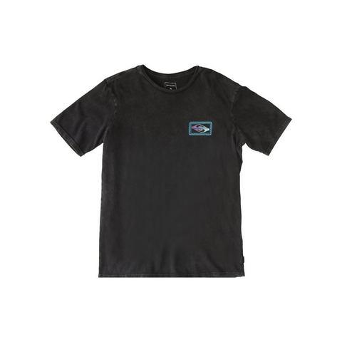 NU 20% KORTING: Quiksilver T-shirt Midnight Show