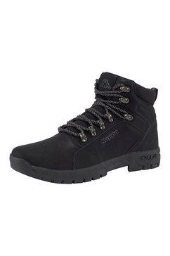 kappa winterlaarzen »dolomo« zwart