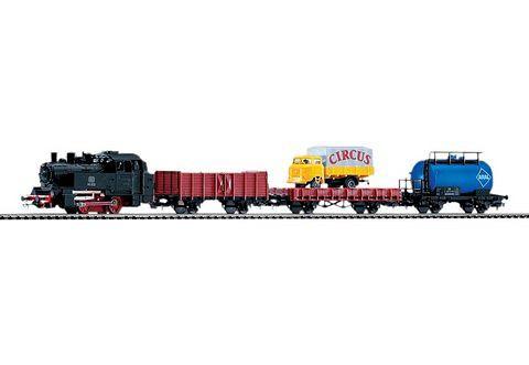 HO startset, Piko, »Containertrein«