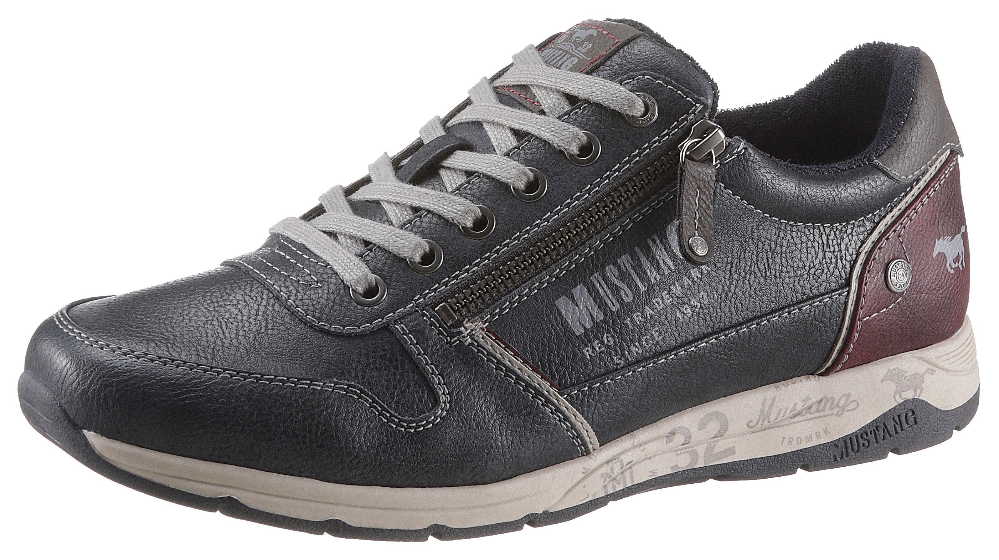 Mustang Shoes sneakers bij OTTO online kopen