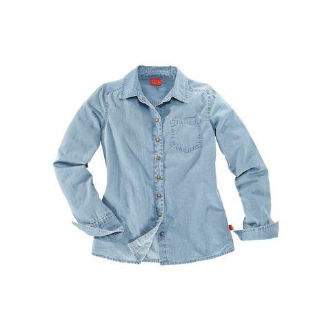 CFL jeansoverhemd voor meisjes