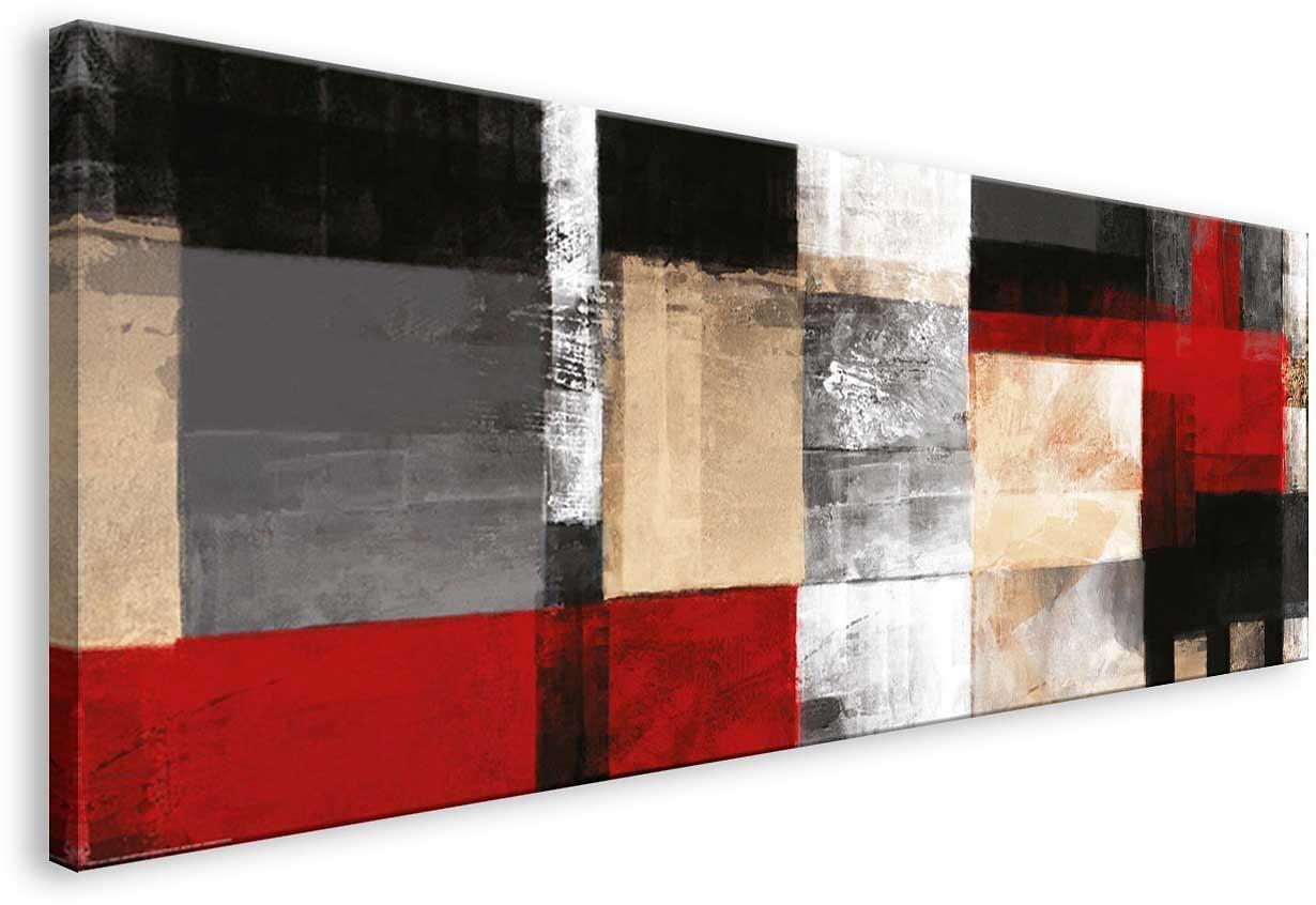Home Affaire artprint »Square«, 150x57 cm nu online bestellen