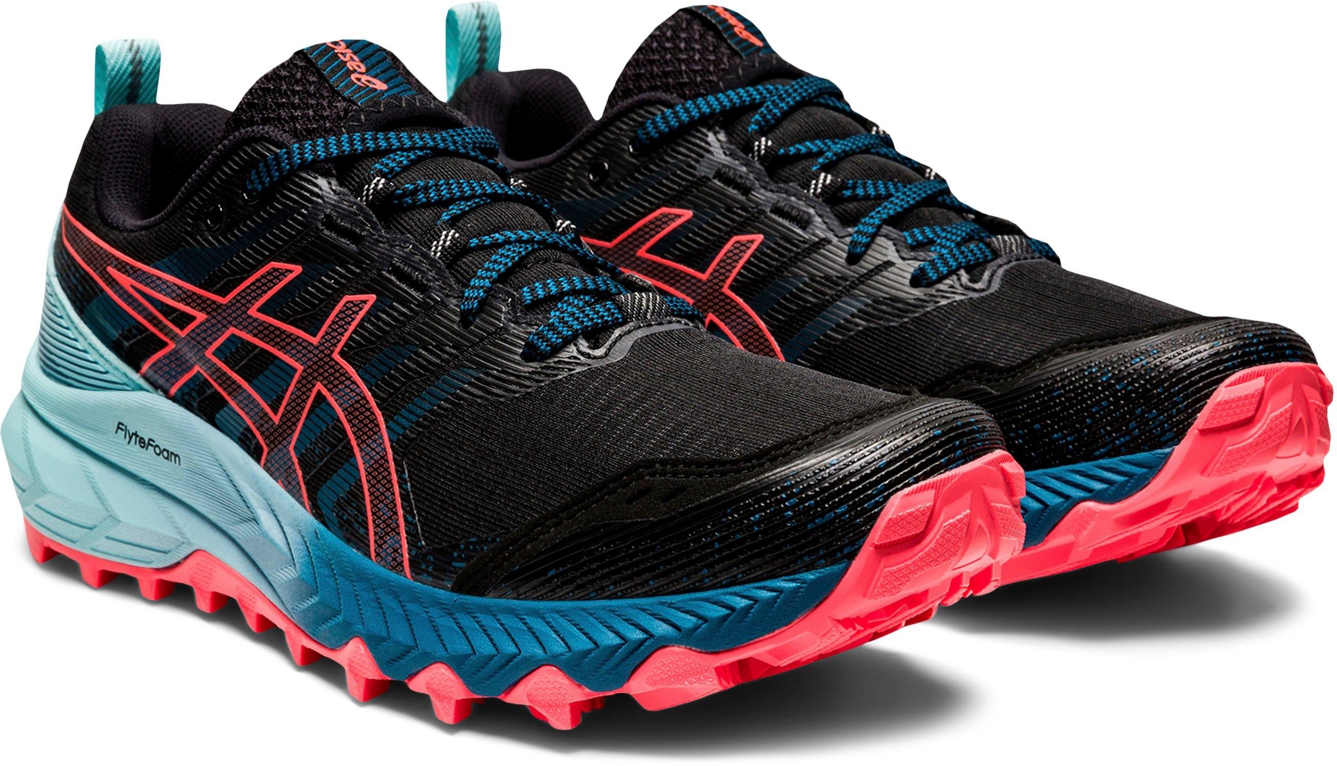 Asics runningschoenen GEL-Trabuco 9 - verschillende betaalmethodes
