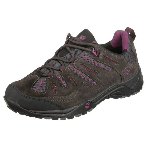 JACK WOLFSKIN Dames-outdoorschoenen Switchback