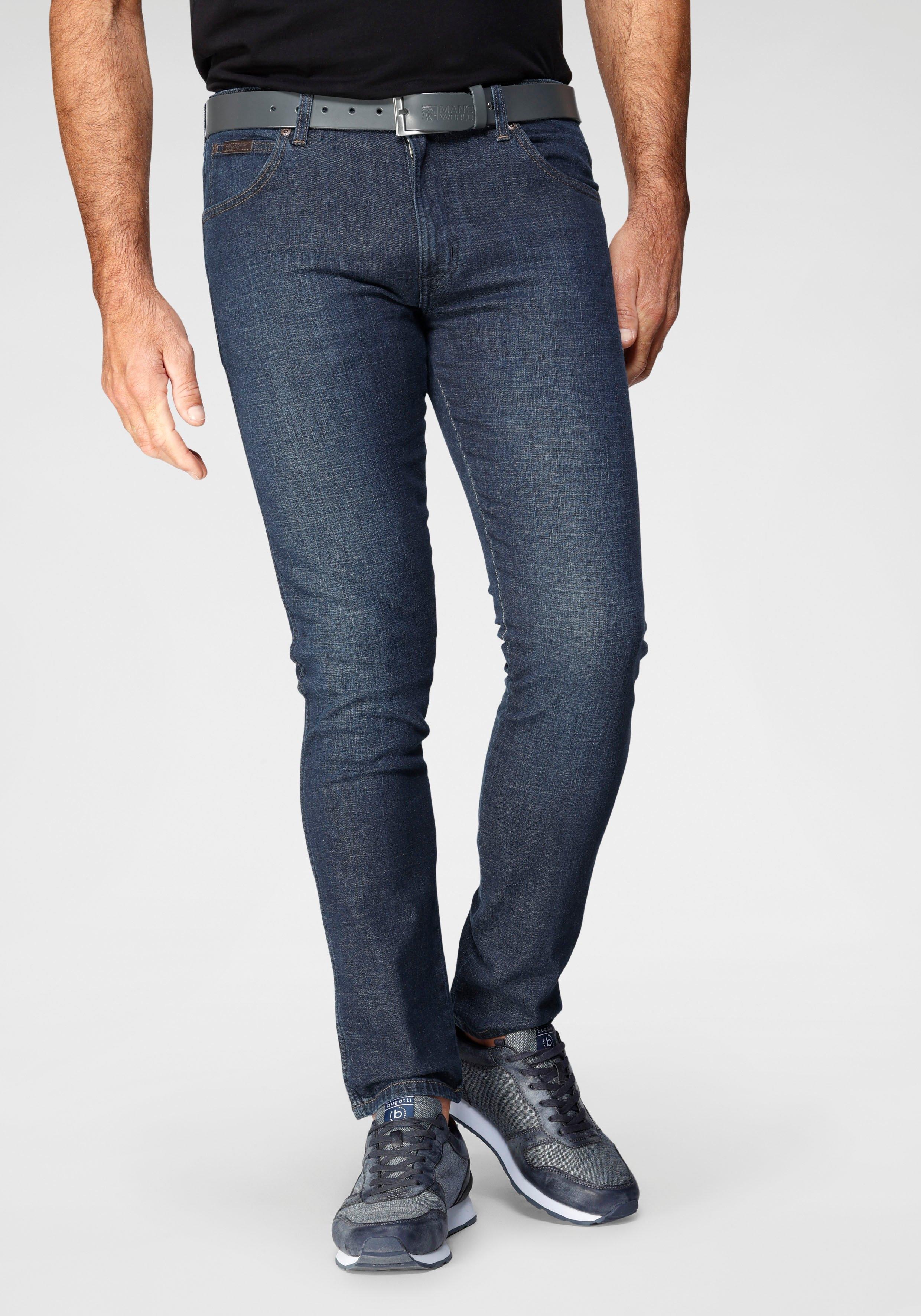 Wrangler stretch jeans Texas goedkoop op otto.nl kopen