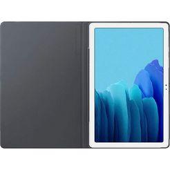 samsung »book cover ef-bt500 fuer das galaxy tab a7« tablethoes grijs