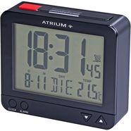 atrium radiografische wekker a760-5 blauw