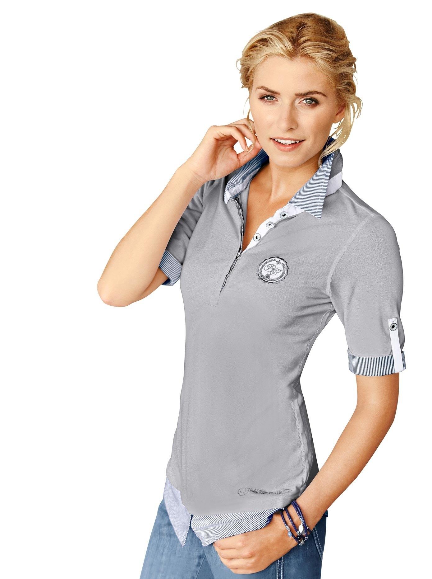 Classic Inspirationen Poloshirt bestellen: 30 dagen bedenktijd