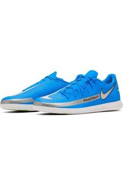 nike voetbalschoenen phantom gt club ic blauw